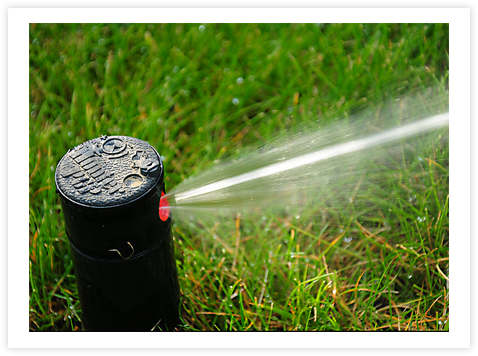 Toronto Irrigation Companies in ground sprinkler installers toronto